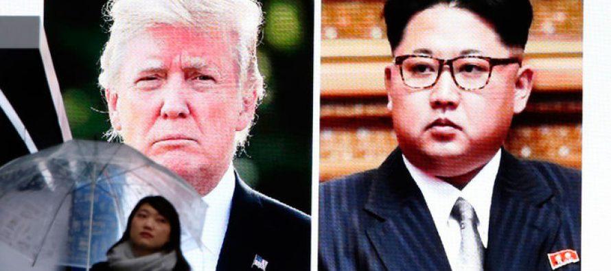 აშშ ჩრდილოეთ კორეის წინააღმდეგ სანქციებს არ გამოაცხადებს