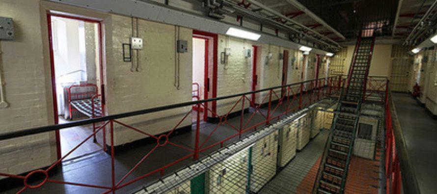 ბრიტანეთის ციხეში სპაისის ეპიდემიაა