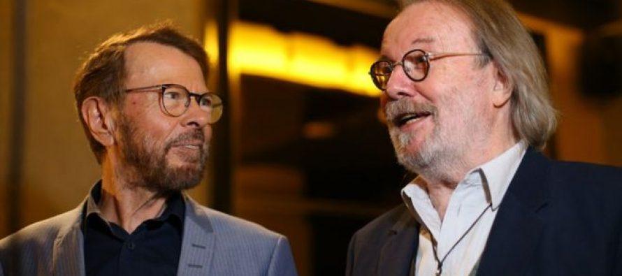 ABBA-ს მუსიკოსები: ჩვენ არ გვჭირდება ვინმეს რამე დავუმტკიცოთ