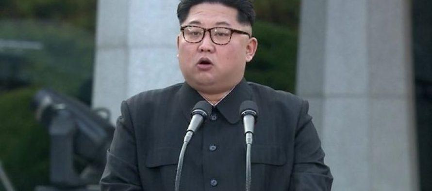 ჩრდილოეთ კორეა: აშშ მშვიდობის პერსპექტივებს დარტყმის ქვეშ აყენებს