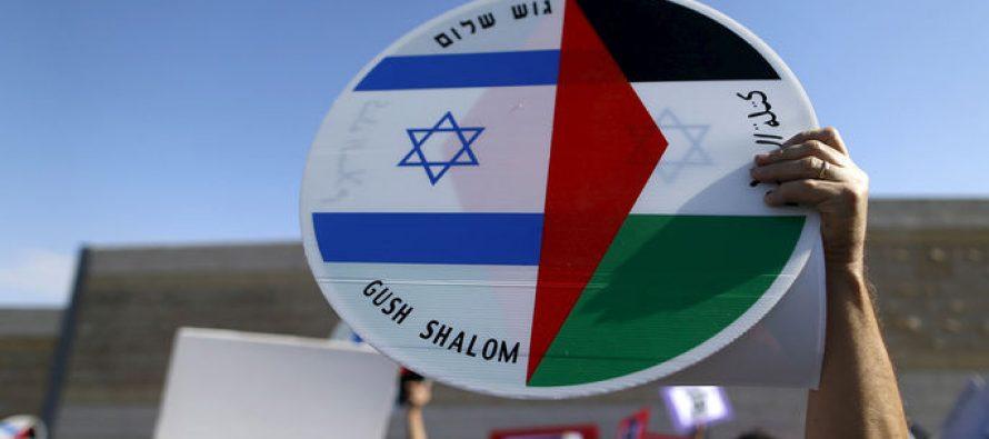 პალესტინა აშშ-ს იერუსალიმში საელჩოს გახსნის გამო უჩივლებს