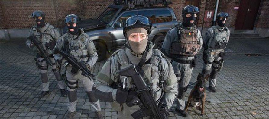 პოლიციამ ბრიუსელის სადგურზე თავდამსხმელის ვინაობა დაადგინა