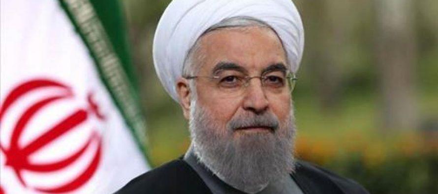 ირანის პრეზიდენტი: ამერიკა მწარედ ინანებს