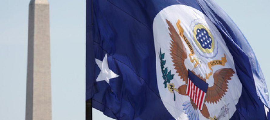 აშშ-მ რუსეთის, ირანის, ჩრდილოეთ კორეისა და ჩინეთის თავდაცვის სტრუქტურებს სანქციები დაუწესა