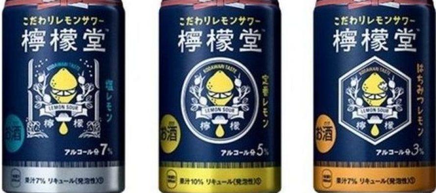 Coca-Cola-მ იაპონიაში ალკოჰოლური სასმელი გამოუშვა