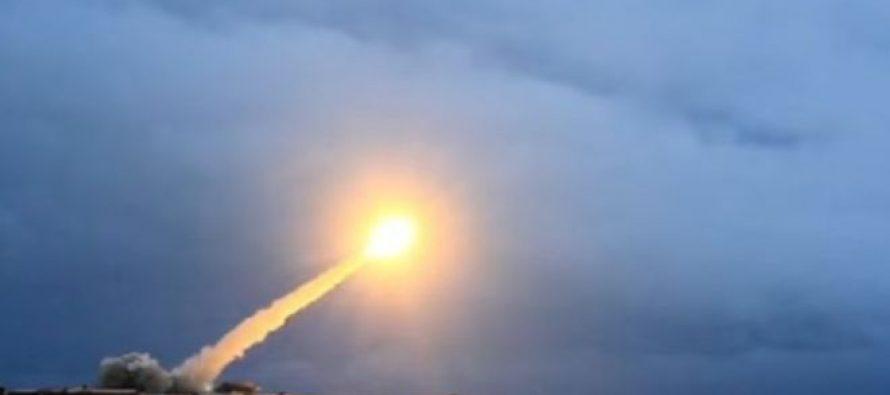 რუსეთში მართლაც არსებობს ატომური ძრავის მქონე რაკეტის პროექტი