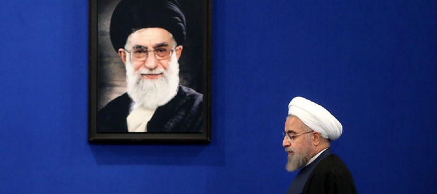 ირანის სასულიერო ლიდერმა ტრამპი სიცრუეში დაადანაშაულა