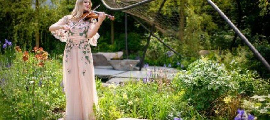 ჩელსის ყოველწლიური ყვავილებისა და ბაღის შოუ (ფოტოკოლაჟი)