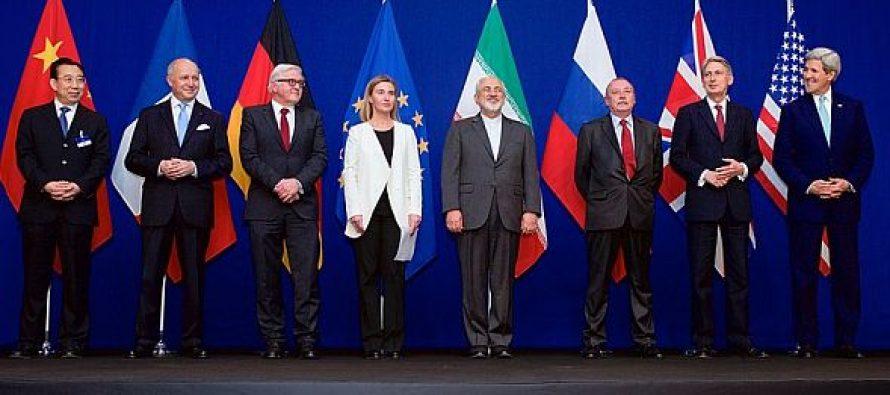 რეაქციები ტრამპის განცხადებაზე ირანის ატომური შეთანხმებიდან გასვლის თაობაზე