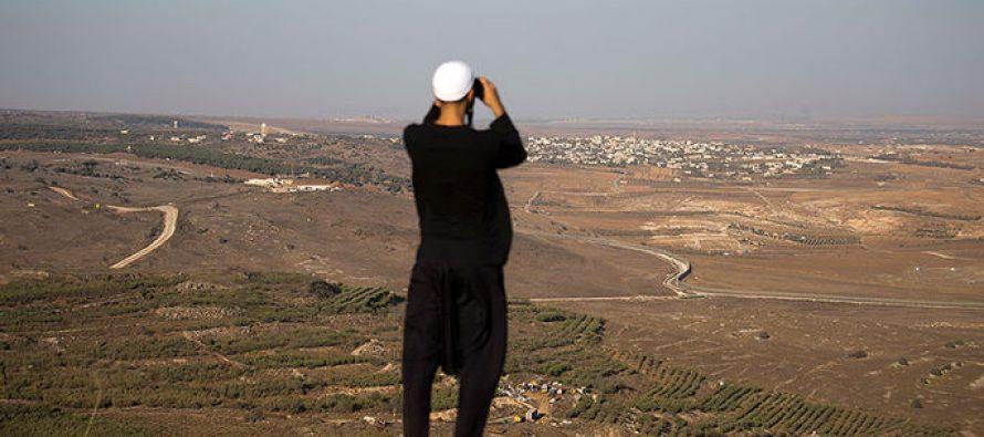 სირიელი სამხედროები: ისრაელმა დამასკოს მიმართულებით რაკეტები გაუშვა