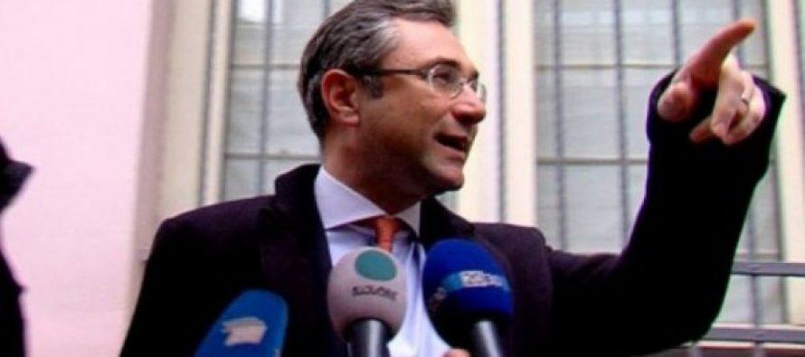 ირაკლი რუხაძემ  ჰოლანდიურ სასამართლოში სააკაშვილის წინააღმდეგ სარჩელი შეიტანა