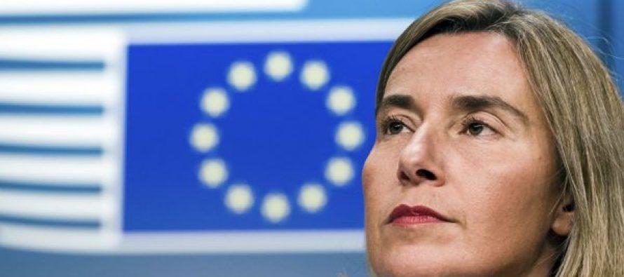 ევროკავშირმა მარუდოს ხელახალი არჩევის გამო ვენესუელას სანქციები დაუწესა