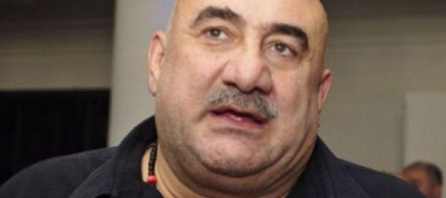 """კანცელარიასთან კორკოტაშვილი და """"ქართული იდეა"""" აქციას გამართავენ"""