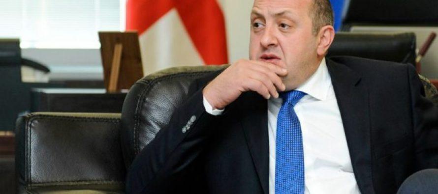 """""""მე მიმაჩნია, რომ ქართული დემოკრატია დღეიდან უფრო ძლიერ საფუძველზე დგას""""-მარგველაშვილი"""