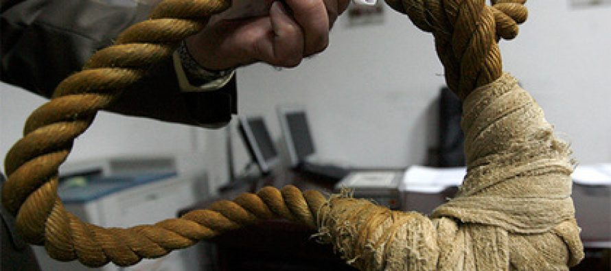 ერაყში რუსეთის მოქალაქეს სიკვდილით დასჯა მიუსაჯეს