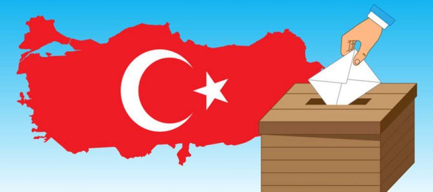 ცნობილი გახდა თურქეთის პრეზიდენტობის ყველა კანდიდატი