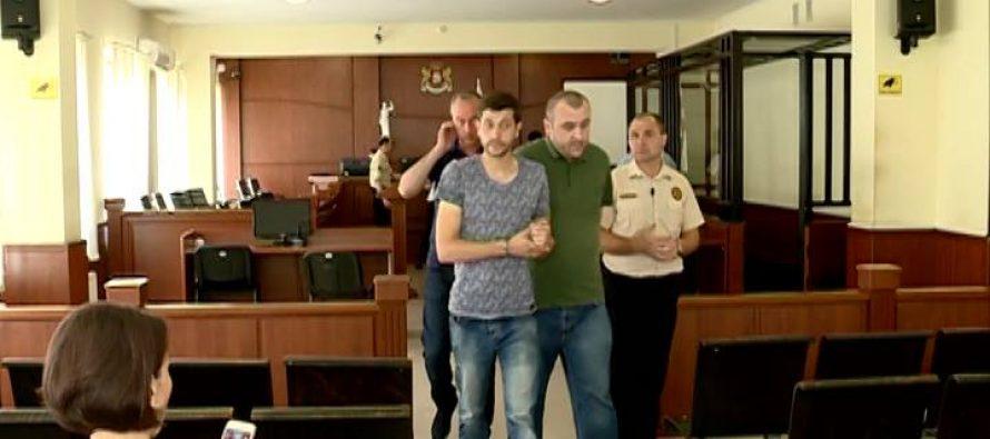 ბათუმში, ლიფტში ქალის დაჭრისთვის 26 წლის მამაკაცს პატიმრობა შეეფარდა