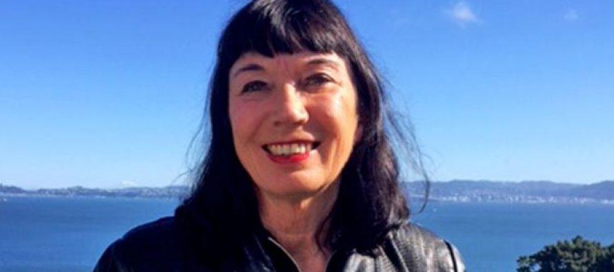 ახალ ზელანდიაში ყოფილმა სექს-მუსაკმა რაინდის ტიტული მიიღო