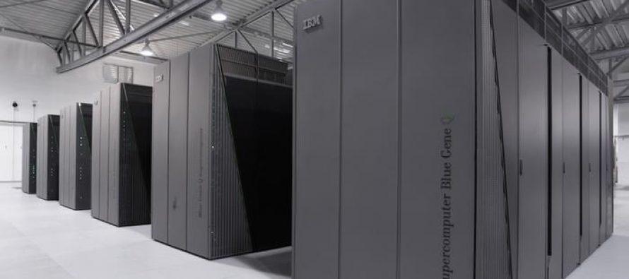 აშშ-მ მსოფლიოში ყველაზე ძლიერი კომპიუტერი შექმნეს