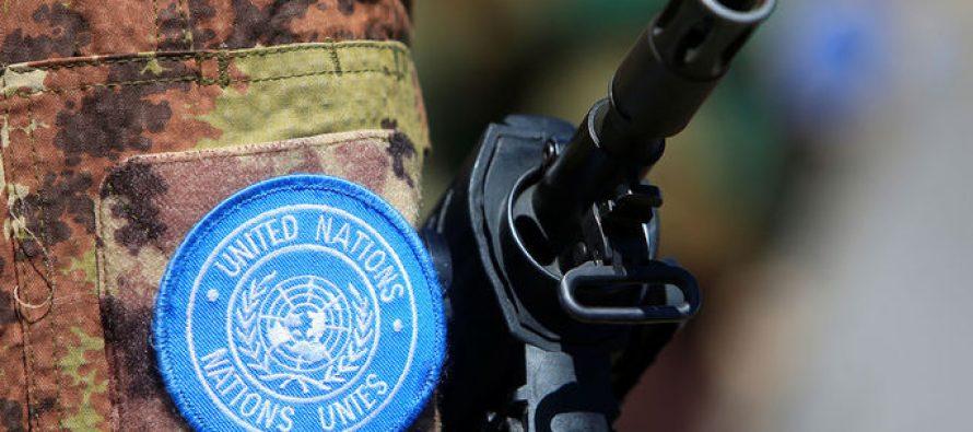 სირია გაეროსგან მოითხოვს აშშ-ს კოალიციის სამხედრო დანაშაულებები შეაჩეროს