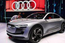 გერმანიაში Audi-ს ხელმძღვანელი დააკავეს