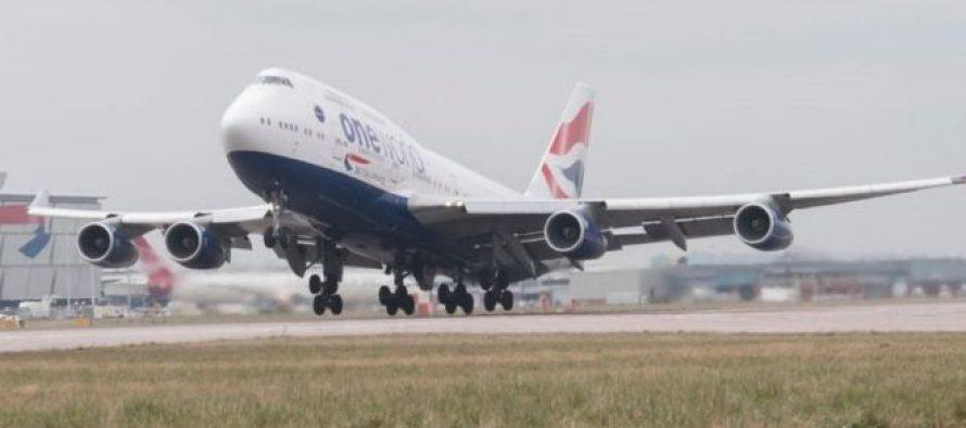 British Airways-მა ჩათვალა, რომ 2000 გაყიდული ბილეთები ძალიან იაფი იყო და გააუქმა
