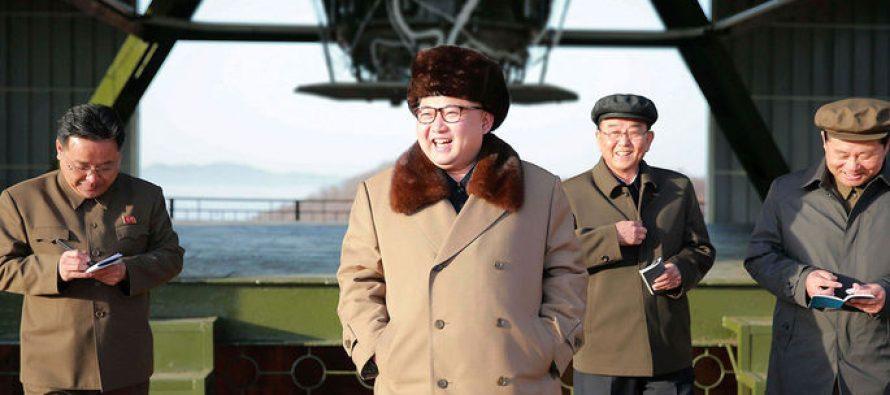 ჩრდილოეთ კორეამ მნიშვნელოვანი სარაკეტო პოლიგონის დემონტაჟი დაიწყო