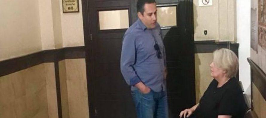 გირგვლიანის საქმეზე შსს-ს გენერალური ინსპექციის ყოფილ უფროსს, ვასილ სანოძეს დაკითხავენ