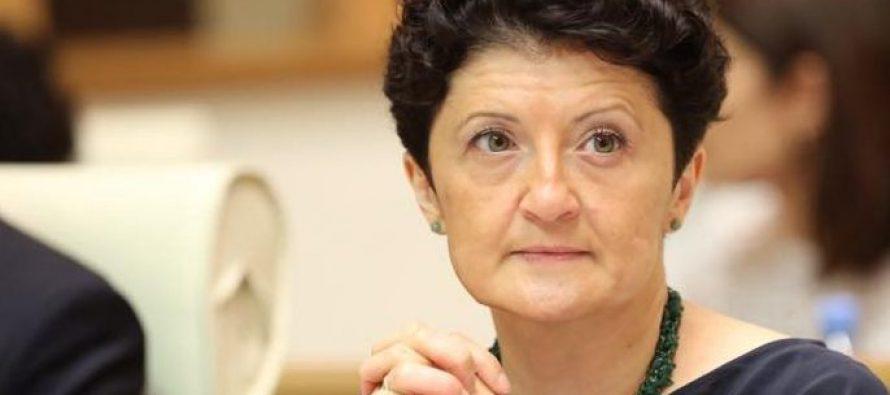 რატომ არ მისცა წულუკიანმა შალვა თადუმაძეს ხმა – მინისტრი განმარტებას აკეთებს
