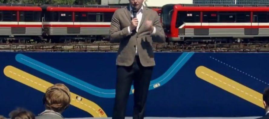 მამუკა ბახტაძე : მეც იმავეს ვფიქრობ ყვითელ ავტობუსებზე, რასაც თითოეული მოქალაქე