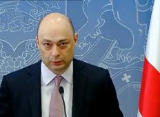 ეკონომიკის მინისტრობის კანდიდატი ანაკლიის პორტის პროექტის გადახედვას გეგმავს