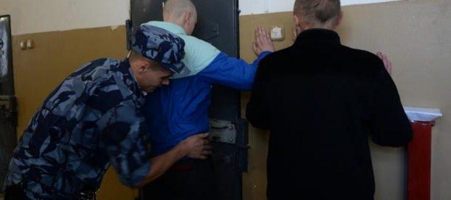 გაერო რუსეთისგან ციხეებში პატიმრების წამების შეწყვეტას მოითხოვს