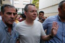 თურქეთის სასამართლომ ამერიკელი პასტორის განთავისუფლებაზე უარი თქვა