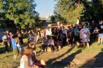 რუისპირის მცხოვრებლები სოფლის ფონდის დაწესების ინიციატივით გამოდიან