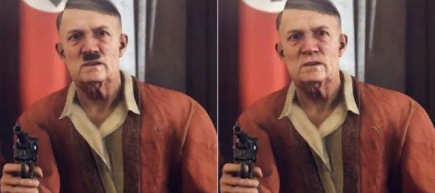 გერმანიაში ვიდეოთამაშებში ნაცისტურ სიმბოლიკაზე აკრძალვა გააუქმეს