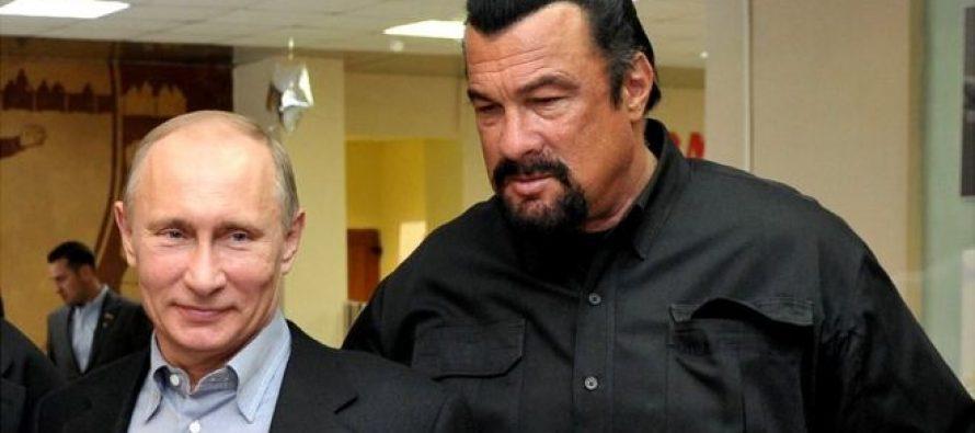 სტივენ სიგალს, შესაძლებელია, რუსეთის დიპლომატიური პასპორტი მისცენ, მაგრამ ამით ის სისხლის სამართლის საქმეს თავს ვერ აარიდებს