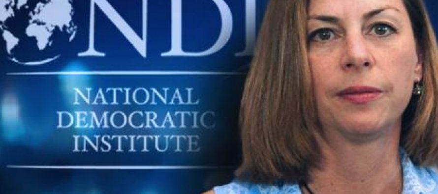 საპრეზიდენტო არჩევნებს NDI დააკვირდება – ორგანიზაციის ხელმძღვანელები პრემიერს და ელჩებს შეხვდებიან