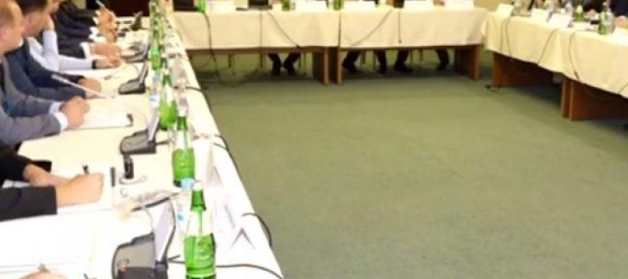 ინტერპოლის წევრი ქვეყნების საპოლიციო თანამშრომლობის საკითხებზე საერთაშორისო შეხვედრები თბილისში მიმდინარეობს