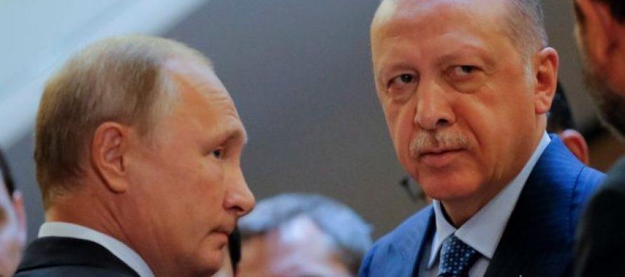 რუსეთი და თურქეთი იდლიბის ირგვლივ ბუფერულ ზონას შექმნიან და თავდასხმა არ იქნება