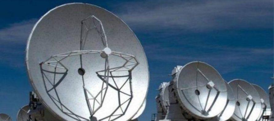 3 მილიარდი სინათლის წელიწადიდან 72 უცნაური ხმა დაიჭირეს