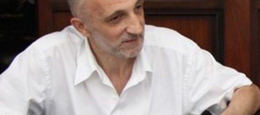 ზურაბიშვილს სინამდვილეში ეზიზღება ქართული ოცნება -პოლიტოლოგი გია ხუხაშვილი