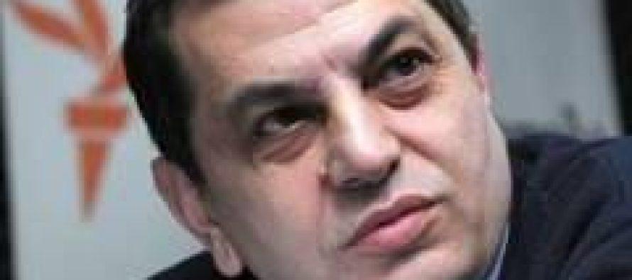 """დავით ბერძენიშვილი: არჩევნების მერე """"ქართული ოცნება"""" აორთქლდება!"""