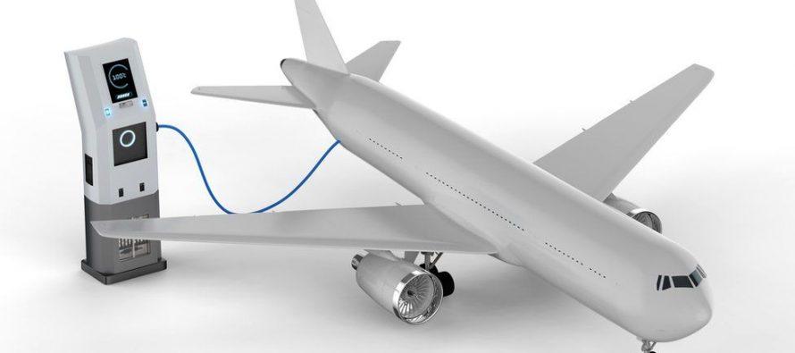 ნორვეგიული რევოლუცია: ქვეყანა ელექტრონულ თვითმფრინავებზე გადადის