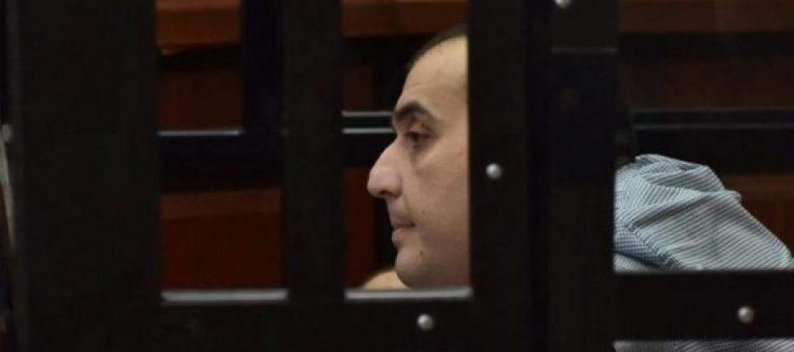 გენერალ ქუთათელაძის მკვლელობაში ბრალდებული გიორგი ჭანტურიას სასამართლო პროცესი გადაიდო