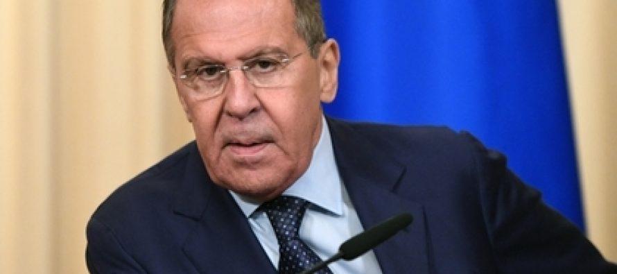 რუსეთი ევროსაბჭოს ნებაყოფლობით დატოვებს