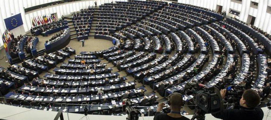 ხაშოგის საქმე: ევროპარლამენტი საუდის არაბეთისთვის იარაღის მიწოდების წინააღმდეგია