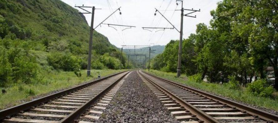ბათუმი-თბილისის მატარებელი მწყემსს დაეჯახა