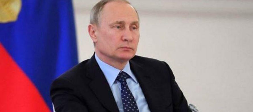 რუსეთი აშშ-თან დიალოგისთვის მზადაა
