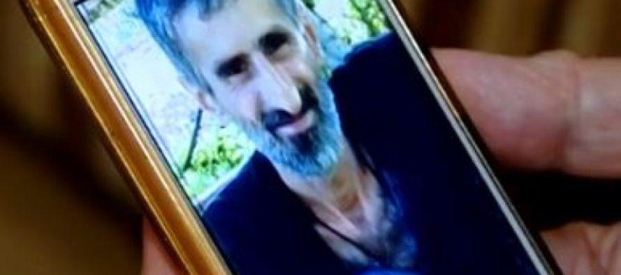 ოჯახი და პოლიცია 45 წლის მამაკაცს ეძებს