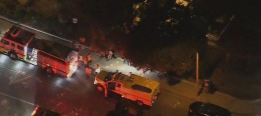 კალიფორნიის ბარში სროლის შედეგად 12 ადამიანი დაიღუპა